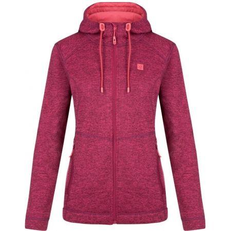 Loap GRAIS - Dámsky outdoorový sveter