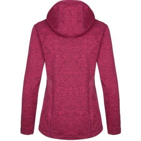 Women's outdoor sweater - Loap GRAIS - 2