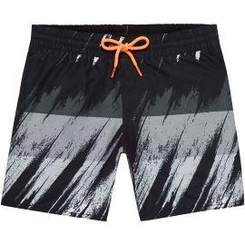 O'Neill VERT HORIZON SHORTS - Chlapecké koupací šortky