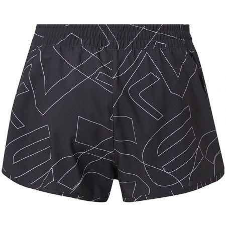 Dámské šortky do vody - O'Neill PW PRINT ESSENTIAL BOARDSHORTS - 2