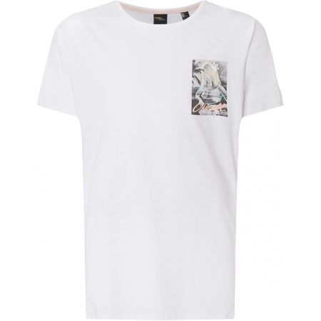 Pánske tričko - O'Neill LM FLOWER T-SHIRT - 1