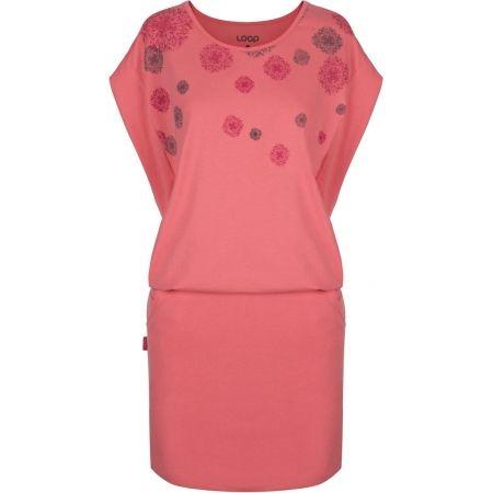 Loap ADILA - Women's dress