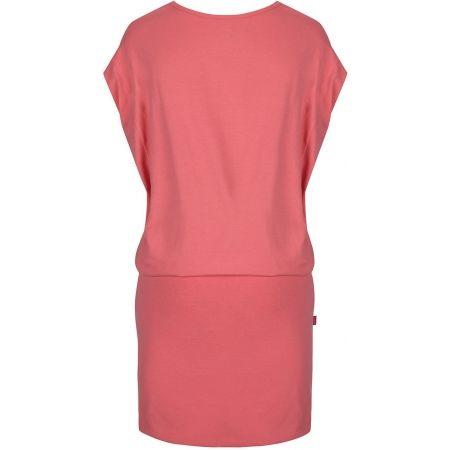 Women's dress - Loap ADILA - 2