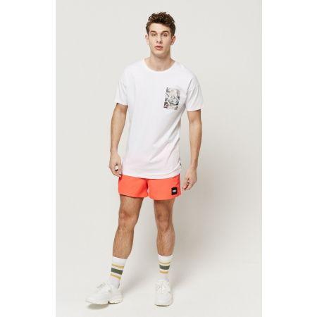Pánske tričko - O'Neill LM FLOWER T-SHIRT - 3