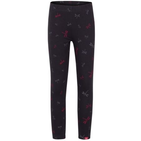 Girls' leggings - Loap BALCA - 1