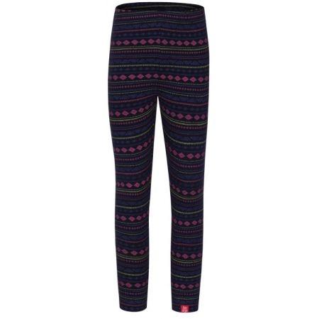 Girls' leggings - Loap ADALA - 1