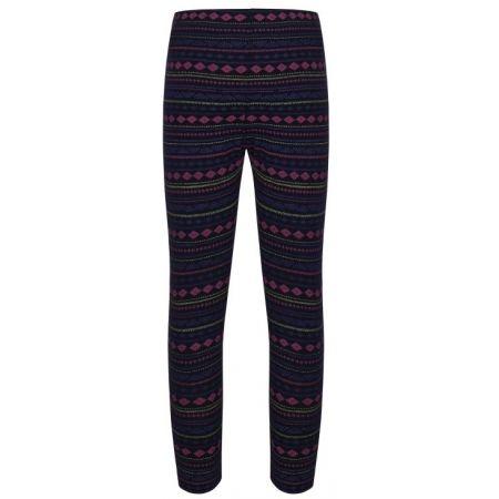 Girls' leggings - Loap ADALA - 2