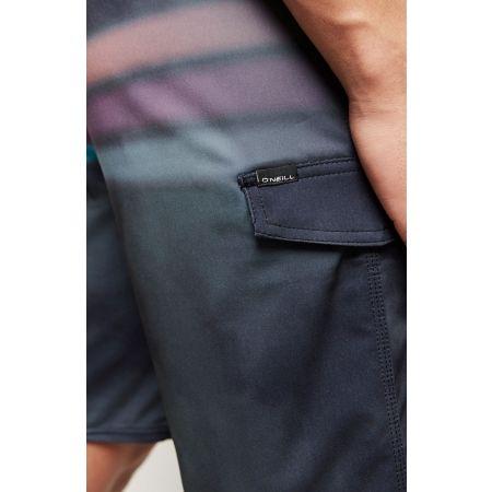Pánske kúpacie šortky - O'Neill PM HYPERFREAK ZAP SHORTS - 5