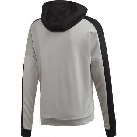 Herren Trainingsanzug - adidas MTS GAME TIME - 3