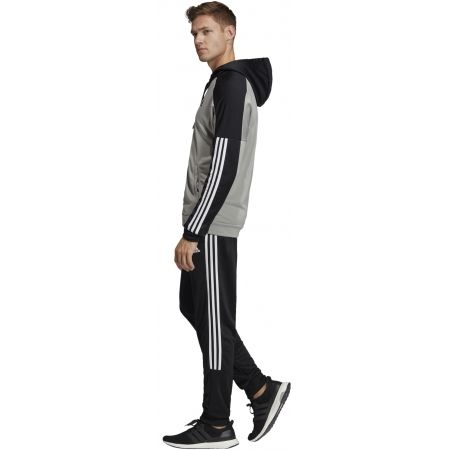 Herren Trainingsanzug - adidas MTS GAME TIME - 7