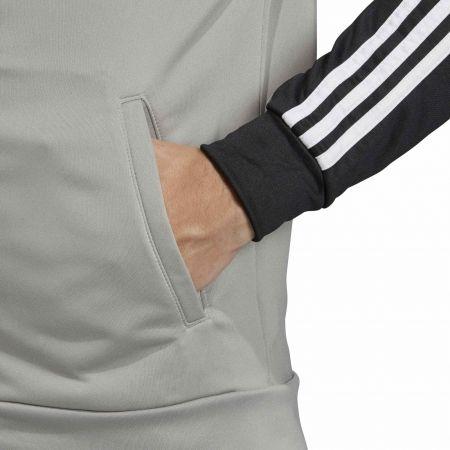 Herren Trainingsanzug - adidas MTS GAME TIME - 11
