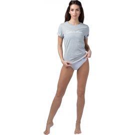 Calvin Klein S/S CREW NECK - Dámske tričko