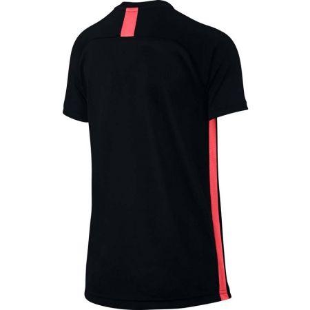 Children's T-shirt - Nike DRY ACDMY TOP SS - 2