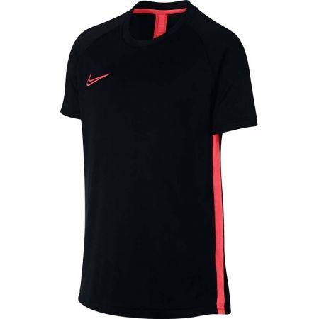 Children's T-shirt - Nike DRY ACDMY TOP SS - 1