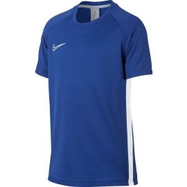 Nike DRY ACDMY TOP SS - Children's T-shirt