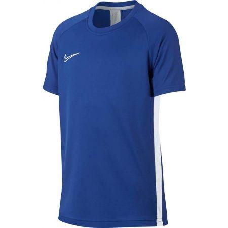 Nike DRY ACDMY TOP SS - Dětské tričko
