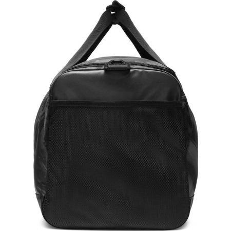 Tréninková sportovní taška - Nike BRASILIA M DUFF - AOP - 4