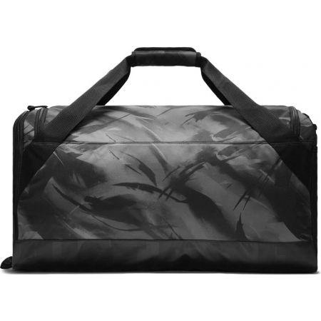 Tréninková sportovní taška - Nike BRASILIA M DUFF - AOP - 2