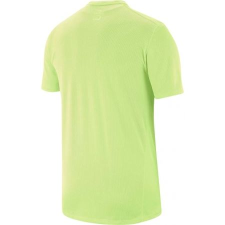Pánské běžecké tričko - Nike DF BRTHE RUN TOP SS - 2