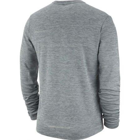 Pánské běžecké tričko - Nike PACER TOP CREW - 2