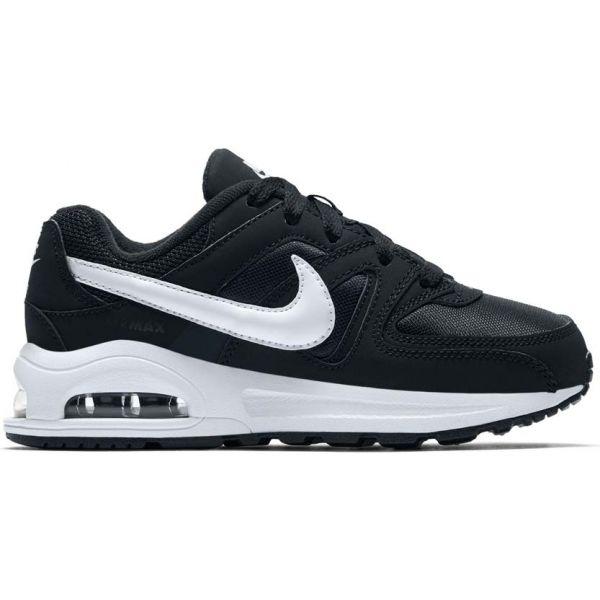 Nike AIR MAX COMMAND FLEX PS - Chlapčenská voľnočasová obuv