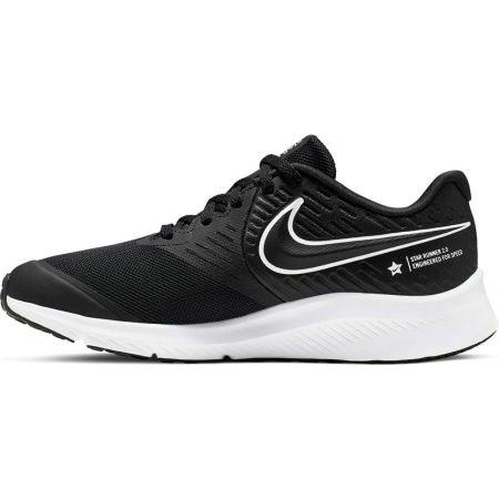 Obuwie do biegania dziecięce - Nike STAR RUNNER 2 GS - 2