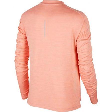Dámské běžecké triko - Nike PACER TOP CREW - 2