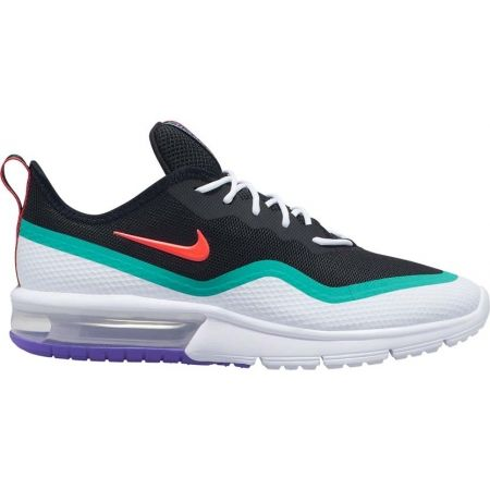 Nike AIR MAX SEQUENT 4.5 - Men's leisure shoes