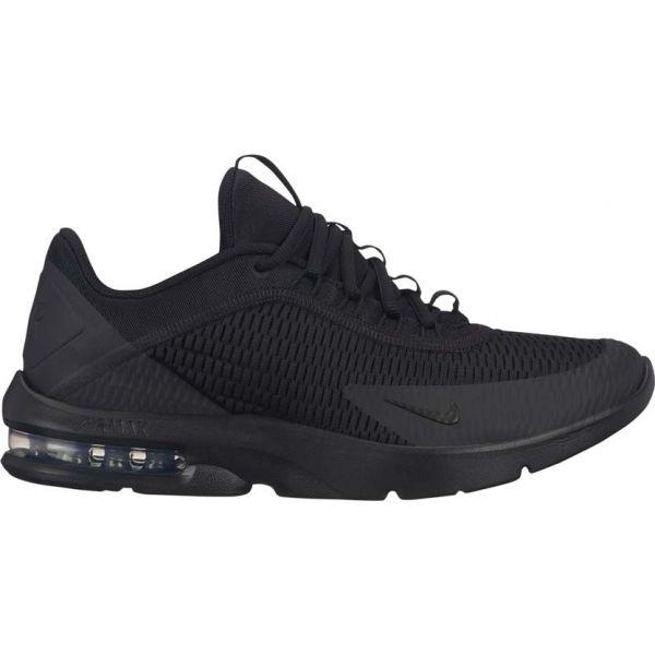Nike AIR MAX ADVANTAGE 3 čierna 6.5 - Pánska voľnočasová obuv