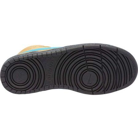 Dětská volnočasová obuv - Nike COURT BOROUGH MID 2 BOOT GS - 2
