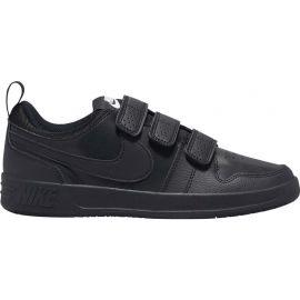 Nike PICO 5 GS - Dětská volnočasová obuv