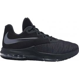 Nike AIR MAX INFURIATE III LOW - Încălțăminte de baschet bărbați