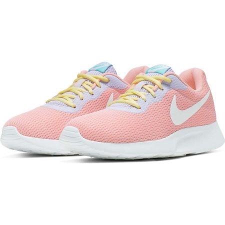 Dámská volnočasová obuv - Nike TANJUN - 3