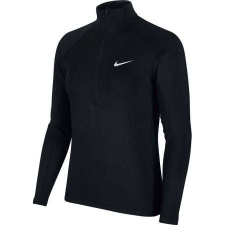 Dámská mikina - Nike NP WN TOP LS HZ W - 1