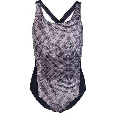 Women's one-piece swimsuit - Aress RETHINA - 1
