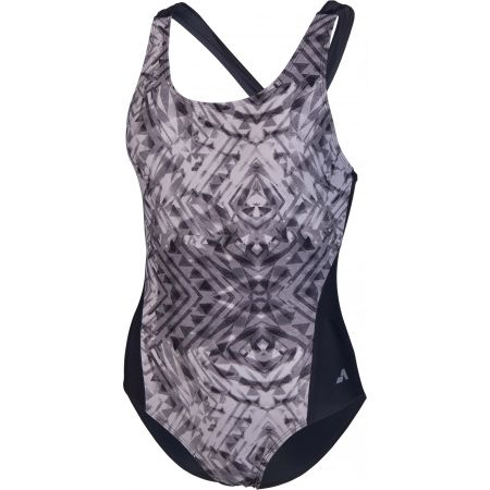 Women's one-piece swimsuit - Aress RETHINA - 2