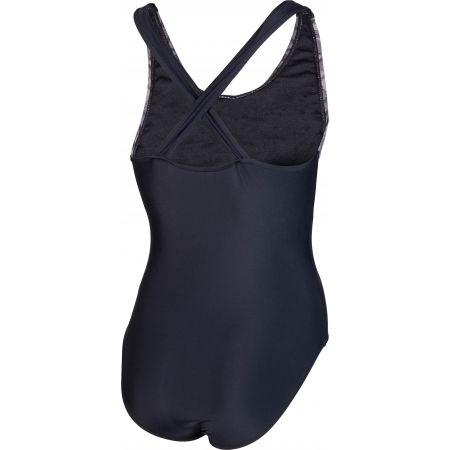 Women's one-piece swimsuit - Aress RETHINA - 3