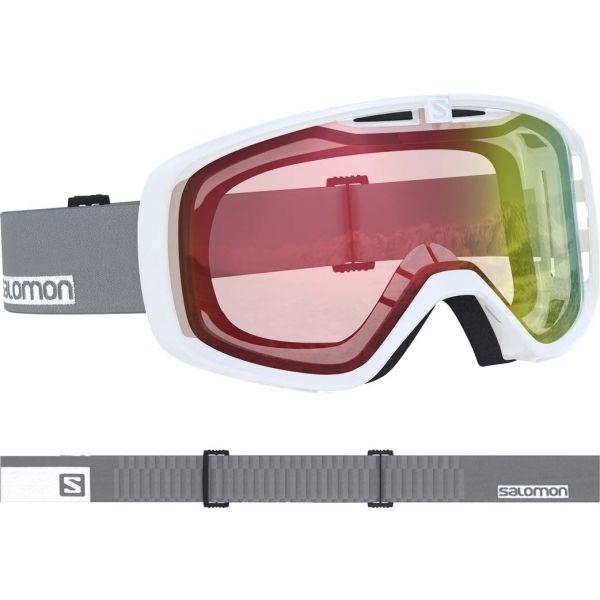 e07a9500a Salomon AKSIUM PHOTO - Lyžiarske okuliare