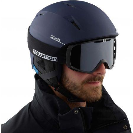 Lyžařské brýle - Salomon AKSIUM SOLAR - 2