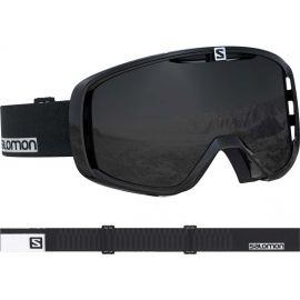 Salomon AKSIUM SOLAR - Скиорски очила