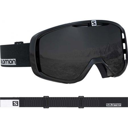 Salomon AKSIUM SOLAR - Ochelari ski