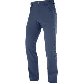 Salomon WAYFARER STRAIGHT PANT M - Pánské outdoorové kalhoty