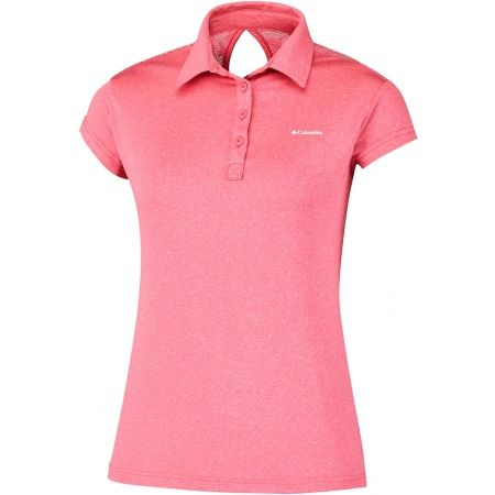 Columbia PEAK TO POINT NOVELTY POLO