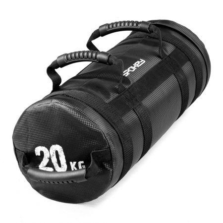 Боксова круша - Spokey EXERCISE BAG WITH GRIPS 20KG - 2