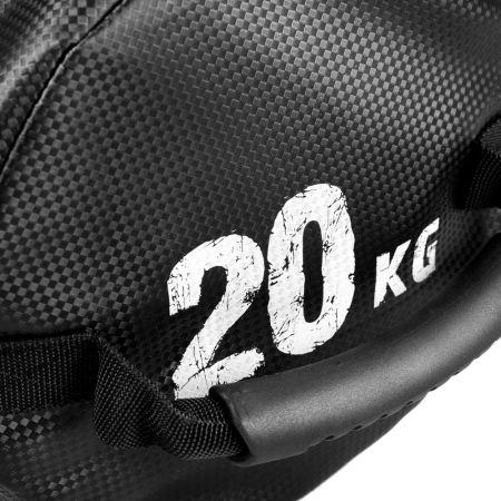 Боксова круша - Spokey EXERCISE BAG WITH GRIPS 20KG - 6