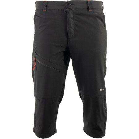 Pánské 3/4 kalhoty - ALPINE PRO KALIL 2 - 1