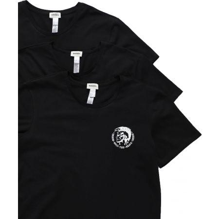 Pánske tričko - Diesel UMTEE-RANDALTHREEPACK MAGLIETTA - 4