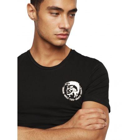 Pánske tričko - Diesel UMTEE-RANDALTHREEPACK MAGLIETTA - 3