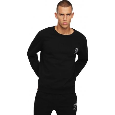 Diesel WILLY FELPA - Men's sweatshirt