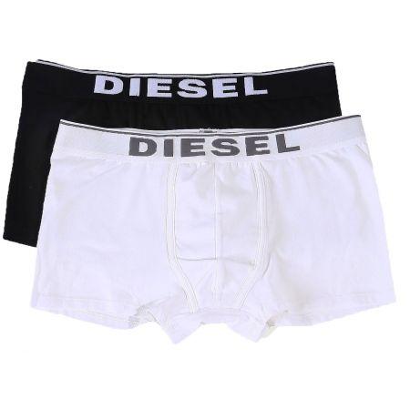 Diesel UMBX-DAMIENTWOPACK BOXER 2PACK - Pánské boxerky